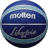 molten(モルテン) リベルトリア ゴムバスケットボール5号球 B5T2000BA