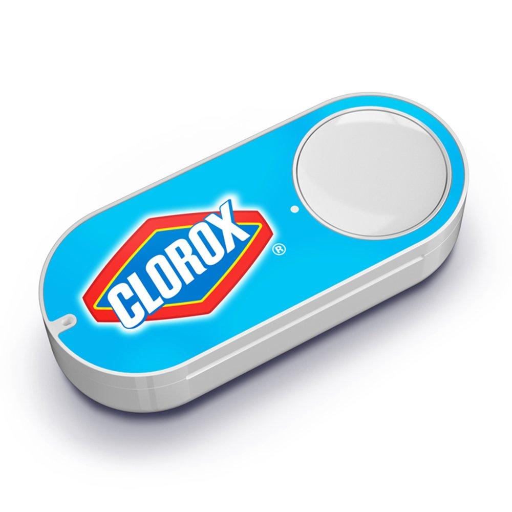 Clorox Dash Button