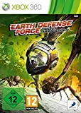 Earth Defence Force: Insect Armageddon on Xbox 360