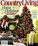Country Living [US] December January 2011 (単号)