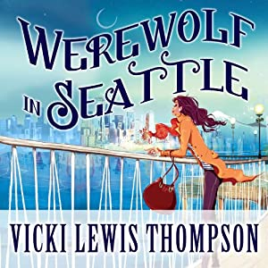 Werewolf in Seattle Audiobook