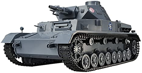 figma Girls und Panzer Vehicles IV Panzer D-type main race specification 1/12 scale ABS made pre-assembled electric model Max Factory