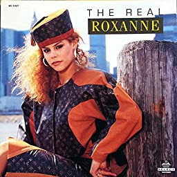 The Real Roxanne [Vinyl]