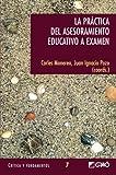 img - for La pr ctica del asesoramiento (Spanish Edition) book / textbook / text book
