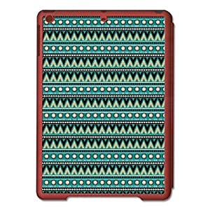Skin4gadgets KNITTED Pattern 18 Tablet Designer SMART CASE for IPAD AIR1