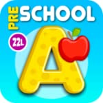 Preschool All-In-One Learning - Bubbl...