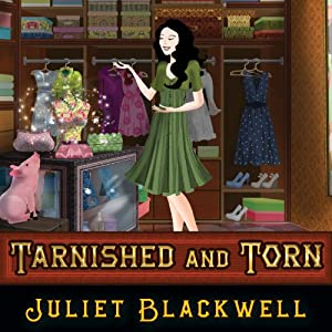 Tarnished and Torn Audiobook