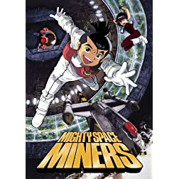 Mighty Space Miners