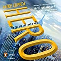 Hero Audiobook by Mike Lupica Narrated by Dan Bittner