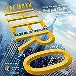 Hero   Mike Lupica