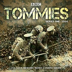 Tommies Radio/TV Program