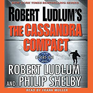 The Cassandra Compact Audiobook