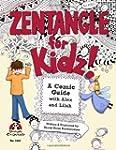 Zentangle for Kidz!: A Comic Guide wi...