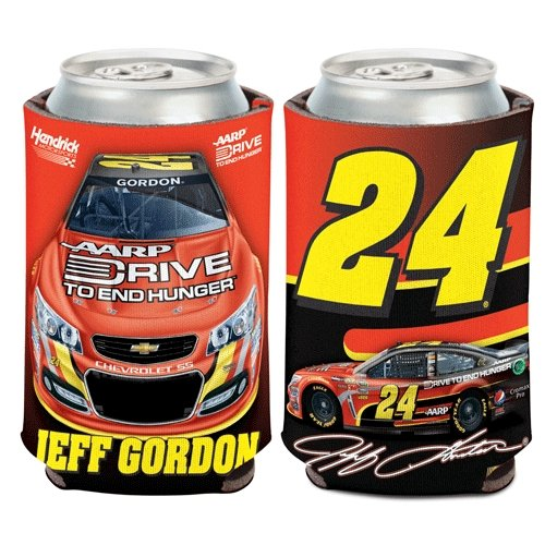 Jeff Gordon Wincraft Can Coozie (Jeff Gordon Gear compare prices)