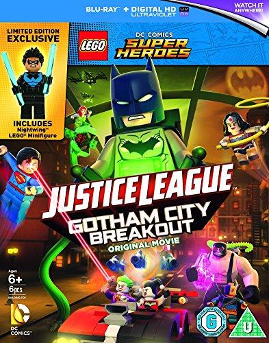 Lego Dc Justice League: Gotham [Edizione: Regno Unito]