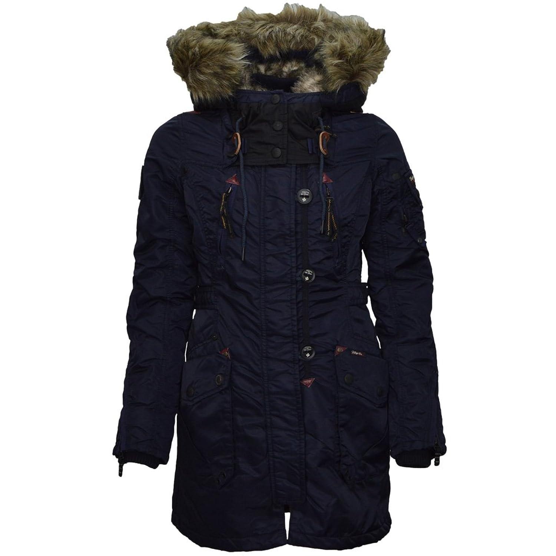Khujo Damen Wintermantel ROMANE günstig online kaufen