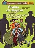 echange, troc Jean-Loup Craipeau - Grains et chagrins