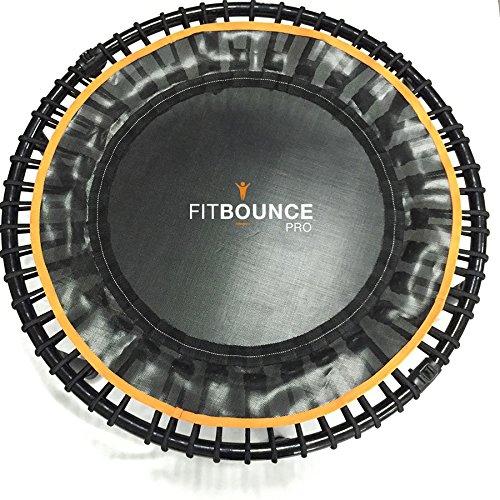 Fit Bounce Pro Mini-Trampolin inkl. Tragetasche