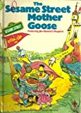 The Sesame Street Mother Goose: A Pop-Up Book (0394832566) by Sesame Street