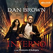 Inferno (Tétralogie Robert Langdon 4) | Dan Brown
