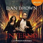 Inferno (Tétralogie Robert Langdon 4)   Dan Brown