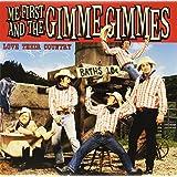 Love Their Country [Vinyl LP]