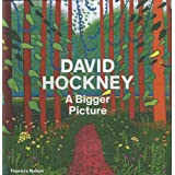 David Hockney: A Bigger Pictureby Tim Barringer