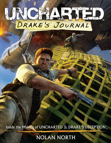 Uncharted: Drake's Journal