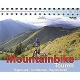 Mountainbike Touren Tegernsee, Schliersee, Bayrischzell