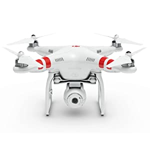 DJI Phantom 2 Vision Quadcopter Review