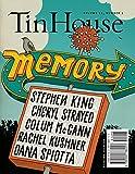 Tin House: Memory