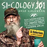 Si-cology 2015 Day-to-Day Calendar