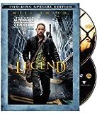 NEW I Am Legend (DVD)