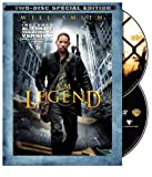 I Am Legend (Widescreen Two-Disc Special Edition With Digital Copy)