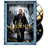I Am Legend (Widescreen Two-Disc Special Edition) ~ Will Smith