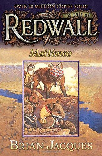 Mattimeo (Redwall)