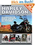 The Legend of Harley Davidson (Englis...