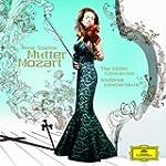 Mozart: Die Violinkonzerte / Sinfonia...