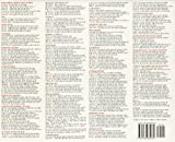 """Catholic Verse Finder (""""Bible Cheat Sheet"""") English version"""