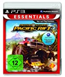 MotorStorm Pacific Rift [Essentials]