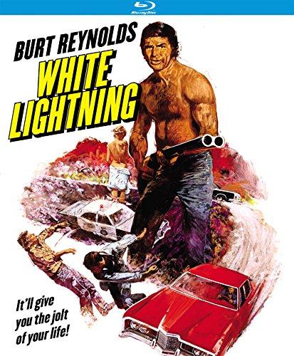 White Lightning [Blu-ray]