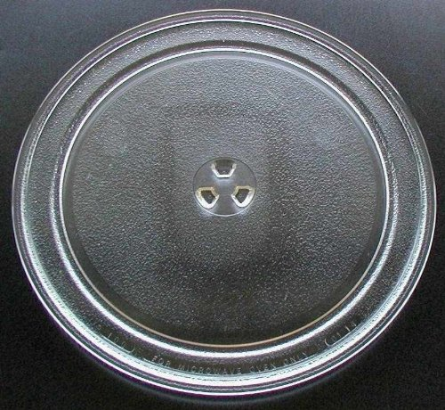 Magic Chef Microwave Glass Plate / Tray 13 1/2