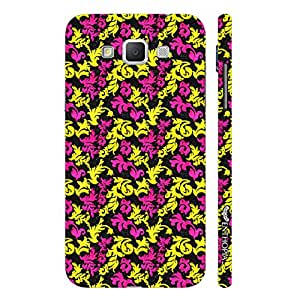 Samsung Galaxy Grand 3 CORAL REEFS designer mobile hard shell case by Enthopia