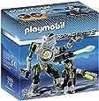 Playmobil Agentes Secretos - Robot Mega Masters (5289)