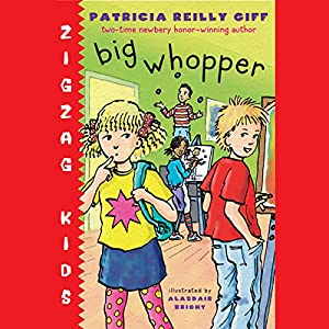Big Whopper Audiobook