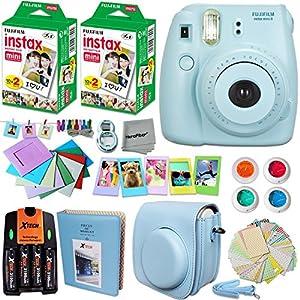 Xtech FujiFilm Instax Mini 8