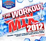 Various Artists The Workout Mix 2012