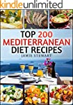 Top 200 Mediterranean Diet Recipes Bu...