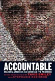 Accountable: Making America as Good as Its Promise (1439100047) by Smiley, Tavis