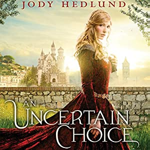 An Uncertain Choice Audiobook